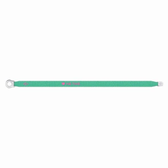 Love Me Time - Satin Bracelet STTB0099